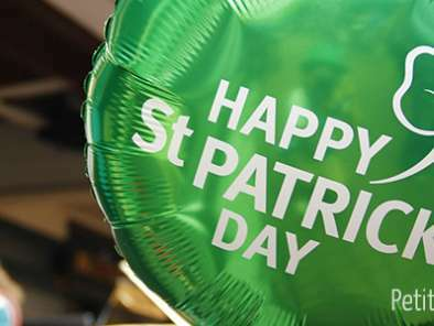 Impress your friends with these St Patrick's day recipes!