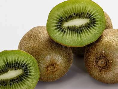 How to choose a kiwi fruit?
