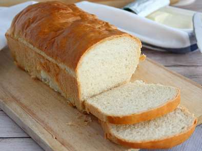 Make your bread at home!