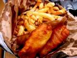 Recipe Fish n chips
