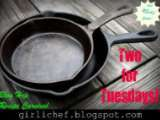 Recipe A basic biscuit dough: easy baking powder biscuits for breakfast