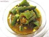 Recipe Hari mirch ka achaar/green chilli pickle-north indian style