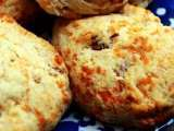 Recipe Biscuit fyi: bacon & cheddar biscuits