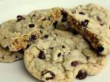 Recipe The best big, fat, chewy chocolate chip cookie