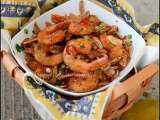 Recipe Deep fried shrimp ala bie fong tong - csn giveaway and indonesia eats cook-up