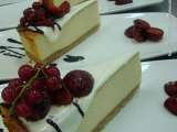 Recipe New york cheesecake