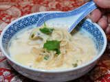 Recipe French Fridays with Dorie ? Spicy Vietnamese Chicken Noodle Soup