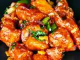 Recipe Manchurian chicken