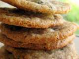 Recipe Melt-in-your-mouth banana chocolate chip macadamia cookies