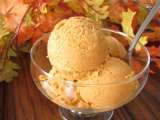 Recipe Spiced sweet potato ice cream