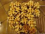 Recipe Waffles (hard version)