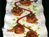 Recipe Chicken lollipop