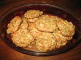 Recipe Cabbage red pepper cookies