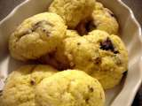Recipe Zaletti: venetian christmas cookies