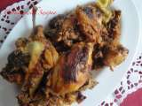Recipe Spicy dry chennai style chicken fry