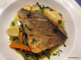 Recipe How to fillet a fish