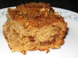 Recipe Apple butter spice amish cake