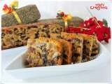 Recipe Christmas fruit cake