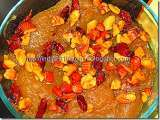 Recipe Wheat flour halwa/godhuma halwa