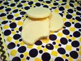 Recipe Egyptian shortbread