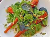 Recipe No ordinary moroccan carrot salad recipe