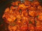 Recipe Honey chilly chicken (indian style)