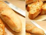 Recipe Easy french bread