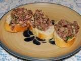 Recipe Olive and artichoke tapenade