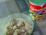Recipe Pork adobo sa gata with carnation milk