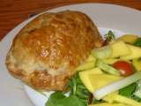 Recipe Jamaican beef patties
