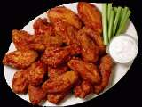 Recipe Buffalo chicken wings recipe