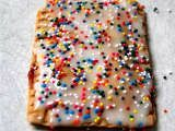 Recipe Gluten Free Pop Tarts