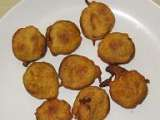 Recipe Potato pakoda or aloo pakoda