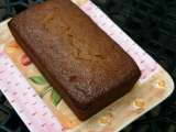 Recipe Banana bread