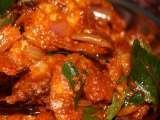 Recipe Butter chicken (murgh makhani)