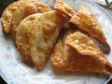 Recipe Fried shrimp wontons