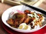 Recipe Japanese curry chicken