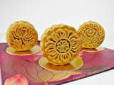 Recipe Traditional baked mooncake