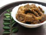 Recipe Kerala duck fry