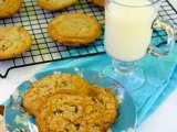 Recipe Gluten free chocolate chip cookies