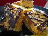 Recipe Orange marscapone tray cake.....