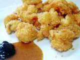 Recipe Prawn fry