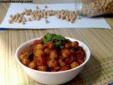 Recipe Jain punjabi chole