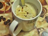 Recipe Beaten coffee / desi cappuccino ..