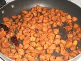 Recipe Soya chunks fry(meal maker recipe)