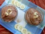 Recipe Banana-nutella 3 minute icecream
