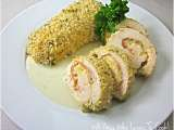 Recipe I got the chicken cordon bleu(s)