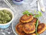 Recipe Dahi ke kebab (yogurt patties)
