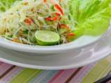 Recipe Malaysian style fried mee hoon (rice vermicelli)