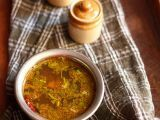 Recipe rasam recipe without rasam powder, how to make rasam | rasam recipes